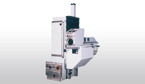 FBE Series Versatile & Flexible Spindle Solution