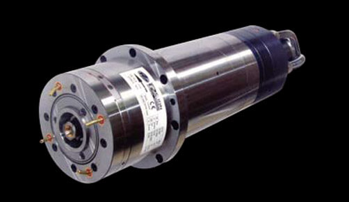 LBM-1000 Built-In Motor Spindles & ATC